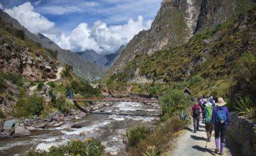 Trekking Perù - Sentiero