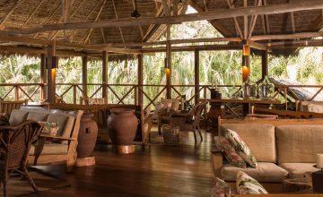 I migliori lodge della foresta Amazzonica - Puerto Maldonado