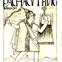 Il Mito di Pachacutec