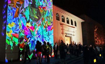 Eventi a Lima nel 2017