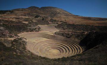 Sito archeologico di Moray